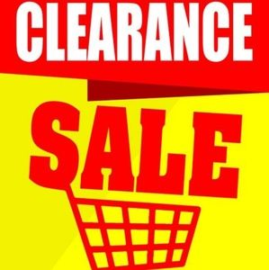 Other - LAST CALL! Clearance Sale Items